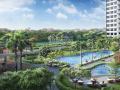 Bán căn hộ sân vườn Palm Heights mặt tiền Song Hành, Q2, giá chỉ 5,9 tỷ/căn. LH: 0944 485 091