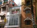 Cho thuê nhà mặt tiền Nguyễn Thị Minh Khai, Quận 1. 3x12m, 3 lầu