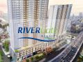 San nhượng căn hộ River Gate, 2PN, DT 79m2, giá 3,920 tỷ bao phí. LH: 0916.989.989