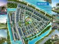 Cần bán căn biệt thự Park River - Ecopark, căn góc 225m2, hướng ĐB. LH: 0913969292
