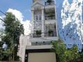 7.5 tỷ nhà 5x16m, 3 tầng nhà thiết kế đẹp hiện đại KDC Hoàng Quốc Việt, quận 7