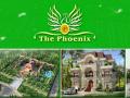 Hot! Nhận đặt chỗ biệt thự nghỉ dưỡng The Phoenix Gaden diện tích 200 m2