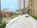 Căn hộ Saigonhomes MT Hương Lộ 2, có ST Coop Mart, giá 1.050 tỷ/căn, giao nhà T6/2019 - 0903124589