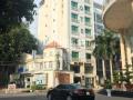 Bán tòa nhà 7 tầng 3 mặt tiền Nguyễn Văn Thủ, P. Đa Kao Q1 DT 6x21m 50 tỷ giá tốt nhất hiện nay.