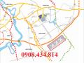 Bán đất nền dự án The Viva City, ngay khu công nghiệp Giang Điền, giá 150 tr/nền, trả góp dài hạn
