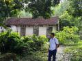 bán 8000m2 đất trang trại nhà vườn tại xã nam phương tiến, chương mỹ. giá rẻ. 950 triệu.