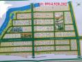 Bán đất nền dự án Sở Văn Hóa Thông Tin, Quận 9, DT 240m2, giá chỉ 26.5 tr/m2