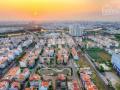 Nhà phố 10x20m, hầm, 4 lầu, đường Nguyễn Thị Thập, khu thương mại sầm uất, 107 triệu. 0901414778