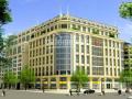 Cho thuê tòa văn phòng Hồng Hà Centrer 25 Lý Thường Kiệt: 100m2, 300m2, 500m2, 700m2
