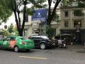 Cho thuê nhà mặt ngõ Nguyễn Thị Định, khu phân lô, LH: 0906218216