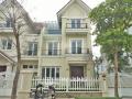 Cần bán gấp biệt thự đơn lập khu Hoa Sữa 11 dự án Vinhoms Riverside giao nhà ngay, giá siêu sốc