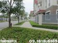 Bán đất đấu giá khu Liên Cơ Quan sau UBND Q. Nam Từ Liêm dt 134m2 mt 7,2m đường 12.5m, giá 125tr/m2
