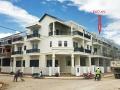 Cho thuê nhà mặt phố làm văn phòng, cửa hàng tiện lợi thuộc dự án Senturia - An Phú Đông, Q12