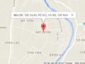 Bán đất xã Bột Xuyên, Mỹ Đức - 620tr. Diện tích 1.107m2