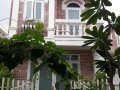 Cho thuê nhà mới 01 phòng ngủ, tiện ở khu Trần Não, Q2 (9.5 triệu/th), có nhiều cây xanh xung quanh