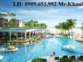 Khu căn hộ nghỉ dưỡng Premier Residences Phú Quốc Emerald Bay đầu tư sinh lợi cao
