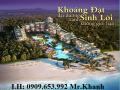 Sở hữu ngay căn Condotel hạng sang của Sun Group tại bãi Khem Phú Quốc chỉ từ 2 tỷ