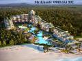 Điểm bán hàng chính thức biệt thự Sun Premier Village Kem Beach Resort