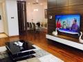 Chính chủ cho thuê chung cư Vimeco Hoàng Minh Giám 98m2, 120m2, 145m2, 160m2 VP và ở, 0914333842