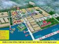 Địa ốc Kim Oanh mở bán dự án cuối tháng 12/2017 ngay mặt tiền QL 7A - Khu dân cư Rạch Bắp