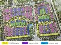 Chủ đầu tư chính thức mở bán Dự Án Swanpark Đông Sài Gòn - www.swanparkcity.vn
