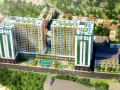 Cơ hội sở hữu vĩnh viễn căn hộ trệt thương mại 1 trệt 1 lửng chỉ 4 tỷ. Hotline: 0909938994