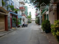 Định cư nước ngoài cần bán nhà HXH Phan Văn Trị, quận 5, DT: 4 x 16 m, 3 lầu đẹp