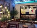 Cần sang quán Cafe Sinh tố Thiết kế Container độc nhất tại Diên Khánh