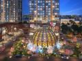 Mở bán căn hộ trung tâm Hai Bà Trưng, Minh Khai từ 34triệu/m2, full nội thất, phong cách Nhật 5 sao