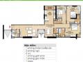 Cần bán gấp căn hộ C/C Era Town Đức Khải, Q7, 2tỷ3, view sông, nội thất 161m2, 4PN, LH 0902 339 985