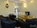 Cho thuê biệt thự 4 phòng ngủ, đủ đồ ở khu đô thị Nam Thăng Long - Ciputra Hà Nội. LH 0985 172 999