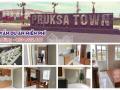 Bán các căn vị trí đẹp tầng 1, 2, 3 ,4 ,5 tại Pruksa Town Hoàng Huy, 0901.596.255