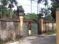 Chính chủ bán gấp lô đất sđcc 168m2, mặt tiền 8m gần Sân Bay Nội Bài Hà Nội, Tân Trại, Phú Cường