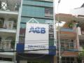 Cho thuê tòa nhà văn phòng mặt tiền Khánh Hội quận 4