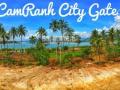 Cam Ranh City Gate, đất nền nghỉ dưỡng Bãi Dài Cam Ranh giá CĐT từ 9 tr-12 tr/m2, SHR. 0936777039