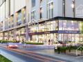 Shophouse mặt tiền Âu Cơ - Tân Phú kinh doanh đông đúc. LH: 0933.223.146
