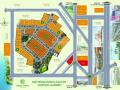 Kẹt tiền cần bán gấp lô đất đối diện CV trong dự án Central Garden Lái Thiêu. LH 0932 152 747
