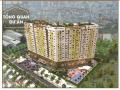 Bán căn hộ Saigonhomes Hương Lộ 2, 69m2 view mặt tiền, có siêu thị Coop Mart - 0903124589