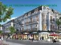 Cho Thuê Shophouse dự án Vincom shophouse Thanh Hóa- LH : 097 34 83338