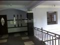 Cho thuê nhà ngã 3 mặt tiền nguyên căn ở phường An Thạnh, Thuận An, Bình Dương. DT 500m2