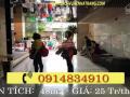 Cho Thuê Mặt Bằng Phố Tây Nha Trang - Đường Hùng Vương - Phù Hợp Bán Tour