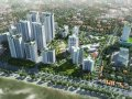 Chung cư nghỉ dưỡng Hồng Hà Eco City giá chỉ từ 22tr/m2, LS 0%, CK 5%