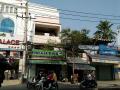 Cho thuê MT Minh Phụng, 5x16m, vỉa hè rộng có 2 lầu