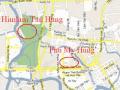 Cho thuê nhà nguyên căn mặt tiền đường số khu Him Lam, P. Tân Hưng, quận 7, 0901414778