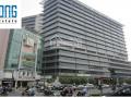 Cho thuê văn phòng hạng A Centrepoint Building đường Nguyễn Văn Trỗi, DT 225m2, giá 669 ng/m2/th