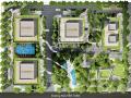 Cần bán căn hộ S2.1411 chung cư GoldSeason 47 Nguyễn Tuân, 87.5m2 giá cắt lỗ 100 triệu còn 2.65 tỷ