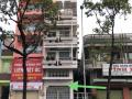 Cho thuê nhà mặt tiền Hậu Giang P6 Q6 -01288819379