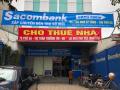 Cho thuê nhà cực đẹp sầm uất tại phố Ga, thị trấn Thường Tín