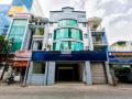 Cho thuê văn phòng mặt tiền ngã 3 Phan Đăng Lưu, Nguyễn Văn Đậu, chỉ 18tr/th, có hầm để xe rộng