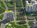 Eco Dream, dự án tiếp nối thành công của Eco Green City Nguyễn Xiển, đợt 1 với giá chỉ 26tr/m2